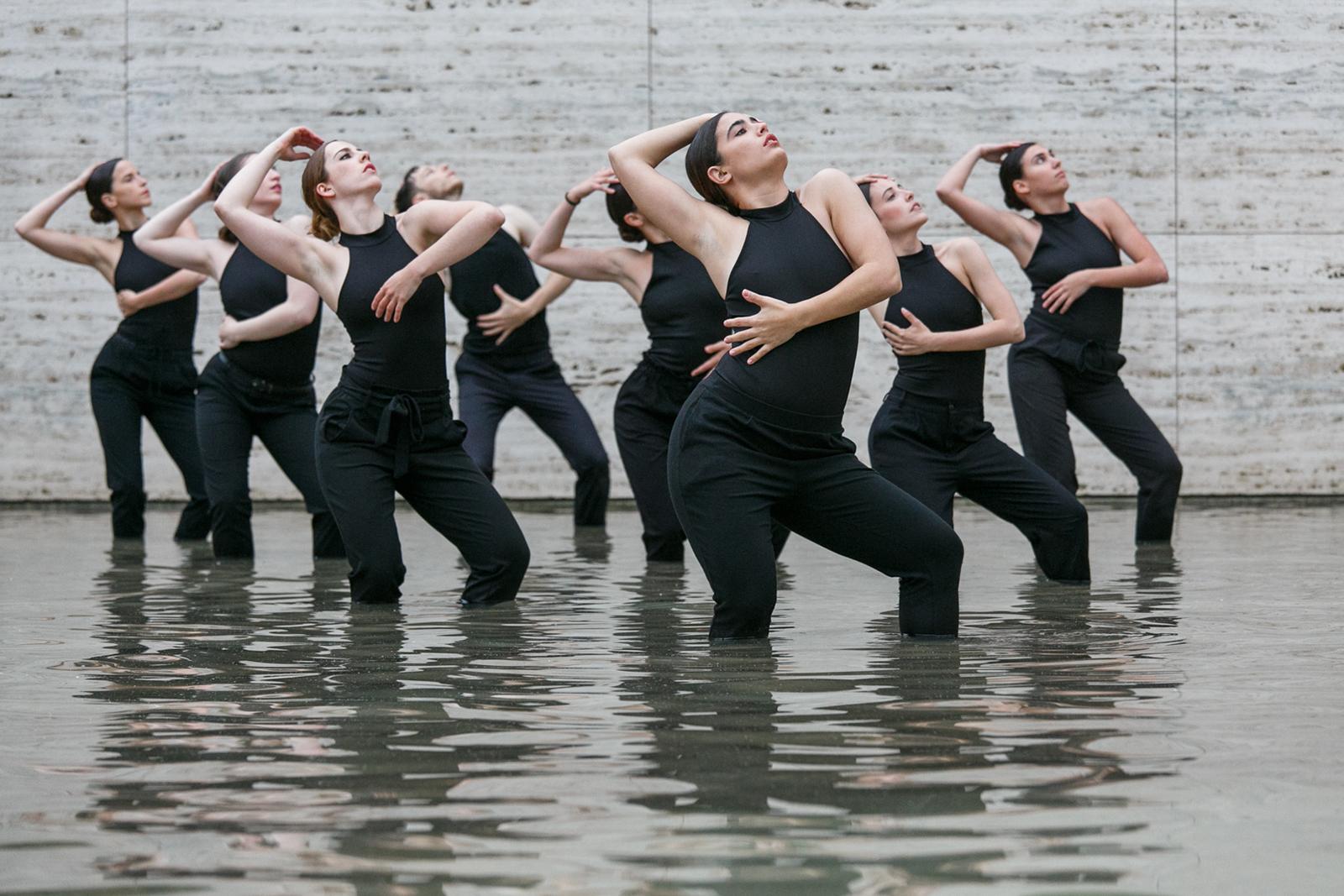 Nit dels Museus 2019 - Espectacle de dansa amb estudiants de l'Escola de Teatre