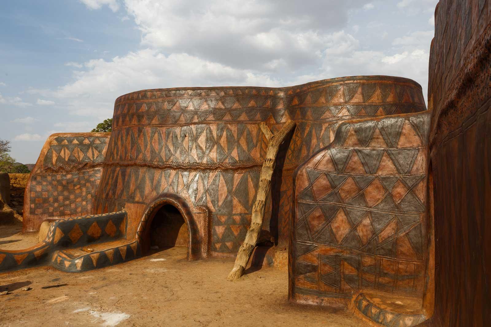 Tangassogo - Burkina Faso