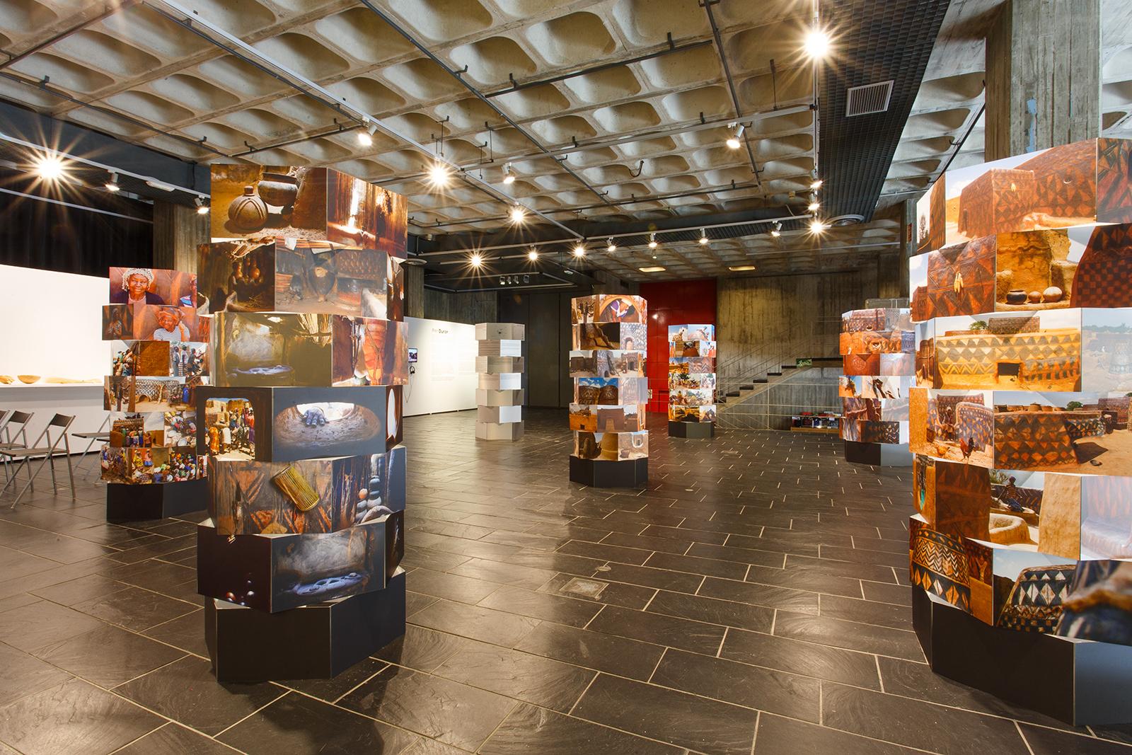 Exposició Per_Durar al Museu de Granollers