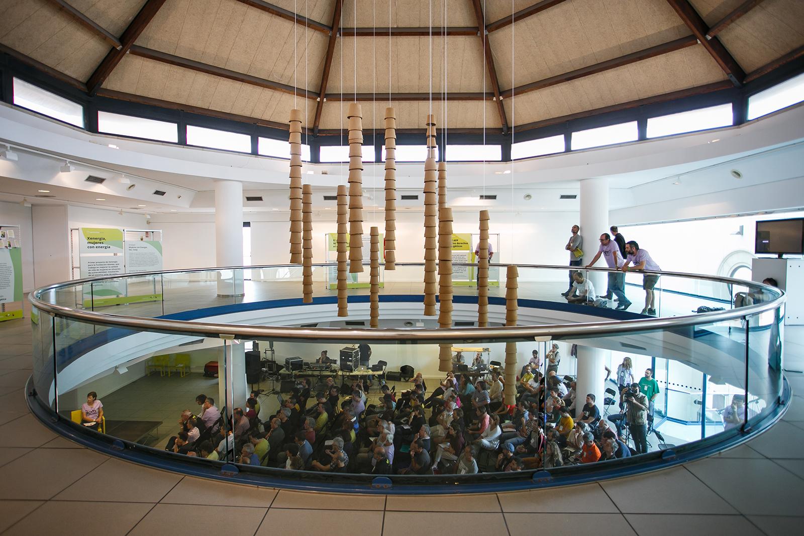 Escola d'estiu de SOM ENERGIA – Mataró 2019